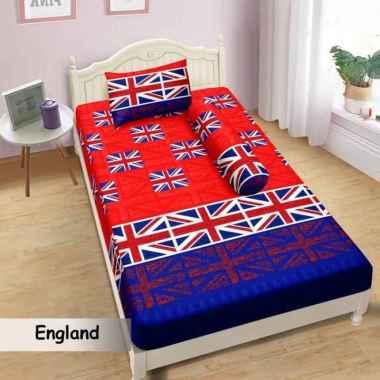 Sprei Lady Rose Single Ukuran 90x200 England