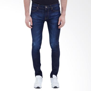 People's Denim Men Jeans Zynister Celana Panjang Pria