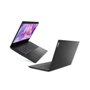 harga Notebook Lenovo Ideapad Slim 3-46ID/49ID (N4020/4GB/256GB SSD/14