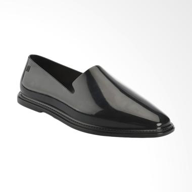 Melissa Prana Ad 32340 Sepatu Wanita - Black