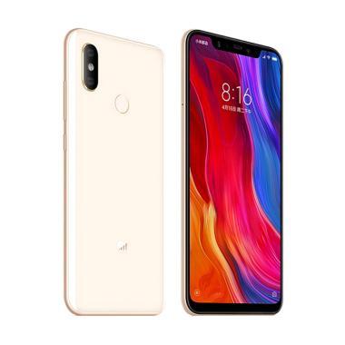 Xiaomi Mi 8 Smartphone [128 GB/ 6 GB]