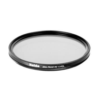 Haida Slim Pro II MC CPL 62mm HD2021 Filter Lensa jpckemang