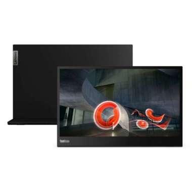 harga Hotsale Monitor Led Lenovo Thinkvision Sleeve M14 Mobile Vision Usb-C Port Blibli.com