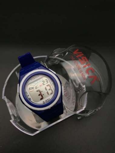 Jam Tangan Anak Digital Sporty Water Resistent Merk visica skmei casio Multicolor