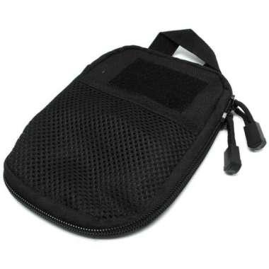 harga Tas tactical pinggang atau pouch warna hitan anti air Multicolor Blibli.com