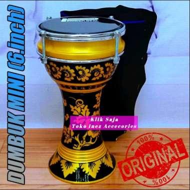 harga Dumbuk Pinggang Anak 6 inch Gold Hitam Power Beat Hitam Dumbuk Dan Tas Blibli.com