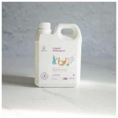 harga Pureco liquid detergent 900ml refill size / sabun cuci baju bayi Blibli.com