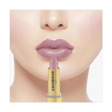BRUNBRUN PARIS Creamy Smooth Lipstick - Story Of My Life