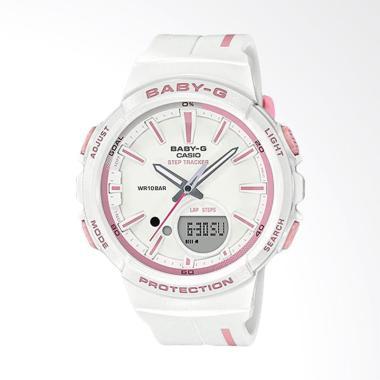 Casio Baby-G BGS-100RT Punto It Design Resin Band Jam Tangan Wanita