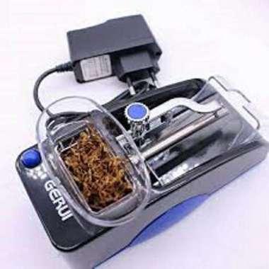 GERUI ORIGINAL mesin linting rokok otomatis plug EU cigarette rolling