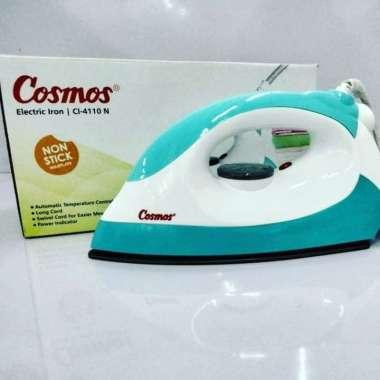 harga COSMOS Setrika Listrik CI-4110N/4310N Blibli.com