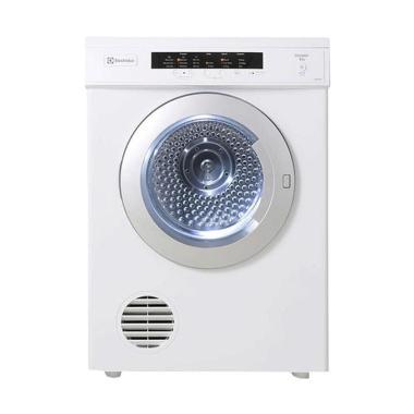 harga Electrolux Electric Dryer EDV6552 Mesin Cuci Pengering Pakaian Blibli.com