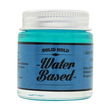 Chief Pomade Travel Waterbased Pomade [35 g]