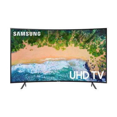 Samsung UA49NU7300 UHD 4K Smart Curved LED TV [49 Inch]