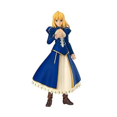 Figma Saber Dress Action Figures
