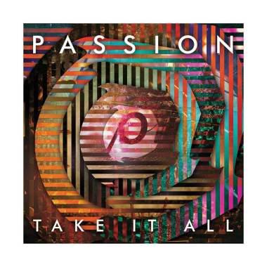 harga Insight Unlimited Passion Take It All CD Musik Blibli.com