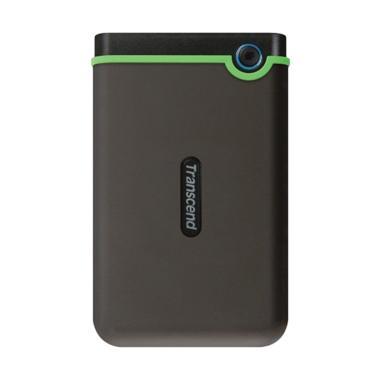 Transcend 25M3 HDD Eksternal Portable Drive 1 TB