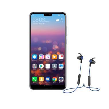 Huawei P20 Pro Smartphone [128 GB/ 6 GB]