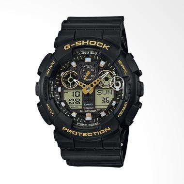 CASIO G-Shock Special Color Original Jam Tangan Pria [GA-100GBX]