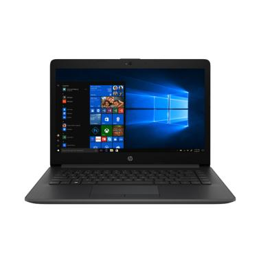 HP 14-cm0077AU Notebook - Black [AM ... n DVD/14 Inch/Windows 10]