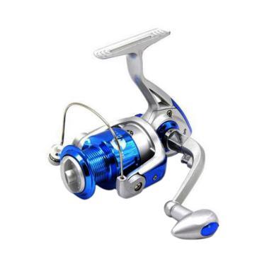 Debao CS3000 Reel Spinning Fishing Reel [8 Ball Bearings]