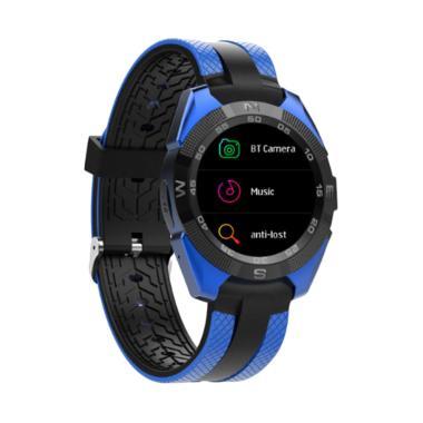 Xwatch L3 Heart Rate Jam Tangan Smartwatch