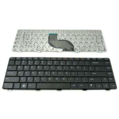 harga Keyboard Laptop Dell Inspiron 14V 14R N4010 N4020 N4030 N5020 100 % ORIGINAL Hitam Blibli.com