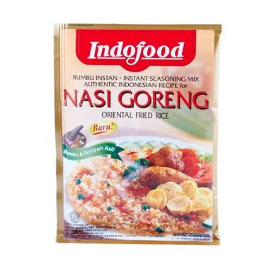 harga Indofood Bumbu Nasi Goreng Box [45 g] Blibli.com