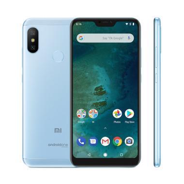 Xiaomi Mi A2 Lite Smartphone [64 GB/ 4 GB]Tam