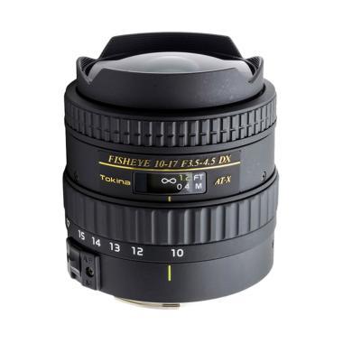 Tokina for Canon 10-17mm f/3.5-4.5  ... e jpckemang GARANSI RESMI