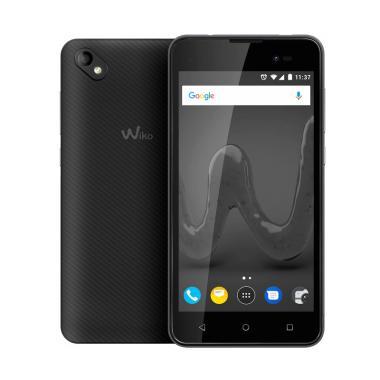 Wiko Sunny 2 Plus Smartphone - Black [8GB/ 1GB]