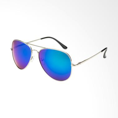 Rendys Chem Polarized Ray Vintage Outdoor Sunglasses Unisex