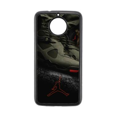 harga Cococase Air Jordan Sneaker O0927 Casing for Motorola Moto E4 Plus Blibli.com