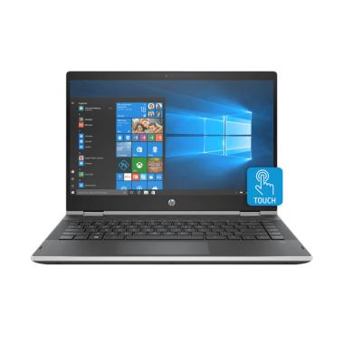 HP Pavilion X360 14-CD0044TX Notebo ... 0/ 14 Inch Touch/ Win 10]