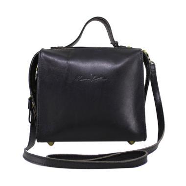 7971fe8a016 Tas Backpack Wanita Kenes Leather - Jual Produk Terbaru Maret 2019 ...