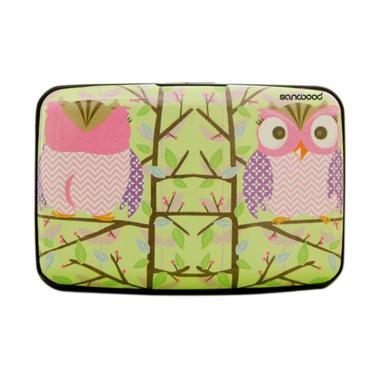 Radysa Type 2 OWL Dompet Kartu Wanita