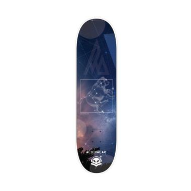 Alienwear Ursa Major Skateboard