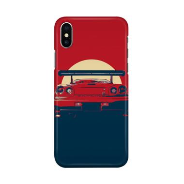 harga Indocustomcase Nissan Skyline Cover Hardcase Casing for iPhone X Blibli.com