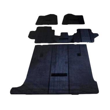 harga Bintang Makmur Karpet Lantai Mobil for Suzuki Katana GX [1 Set /4 Lembar] Blibli.com