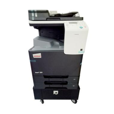 Develope Ineo 221 Mesin Printer