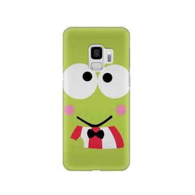 harga Indocustomcase Keroppi Cover Casing for Samsung Galaxy S9 Blibli.com