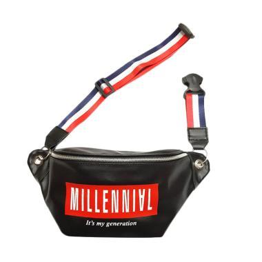 harga BySonia Milenial Waist Sling Bag Blibli.com