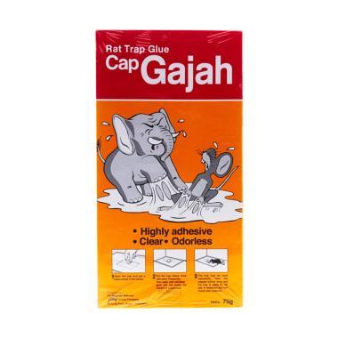 Gajah Lem Perangkap Tikus [75 g]