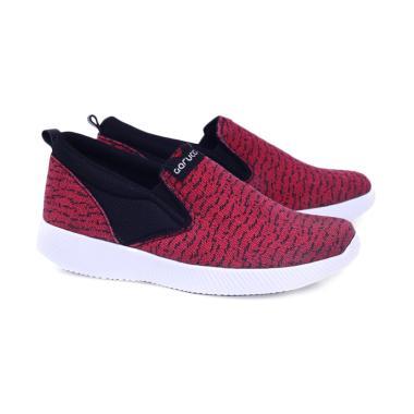 ... Bara Sepatu Jelly Sneakers Silikon Shoes Cewek Silicone Kets Dd6382els  Red Maroon Dan Spesifikasinya. Source · Garucci B1-GYM 7349 Ballerina Sepatu  Slip ... 4d80e7312b
