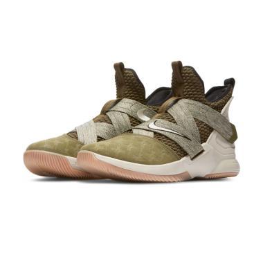 dbd4af39bd61 NIKE Men Basketball Lebron Soldier XII Sepatu ...