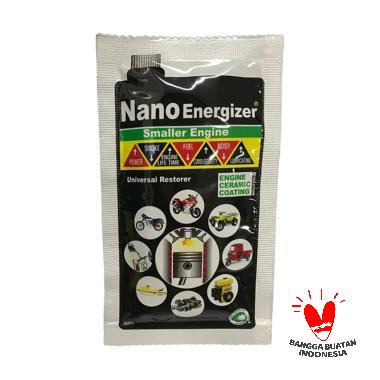 Nano Energizer Motor [Small Engine]