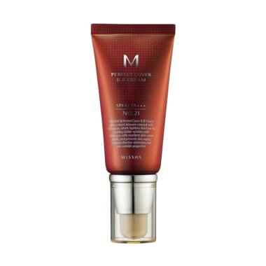 Missha M Perfect Cover BB Cream [50 mL]