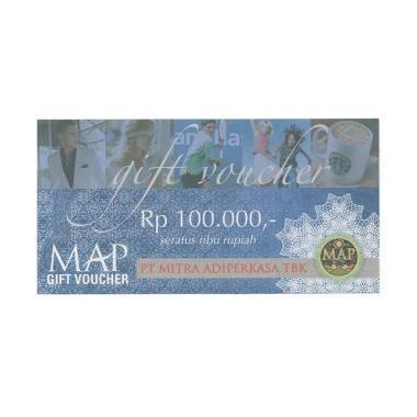 MAP Voucher Fisik Belanja [Rp 700.000]