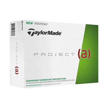 Taylormade Project A Golf Ball