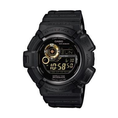 harga CASIO G-Shock Mudman Jam Tangan Pria [Original/ G9300GB] Blibli.com
